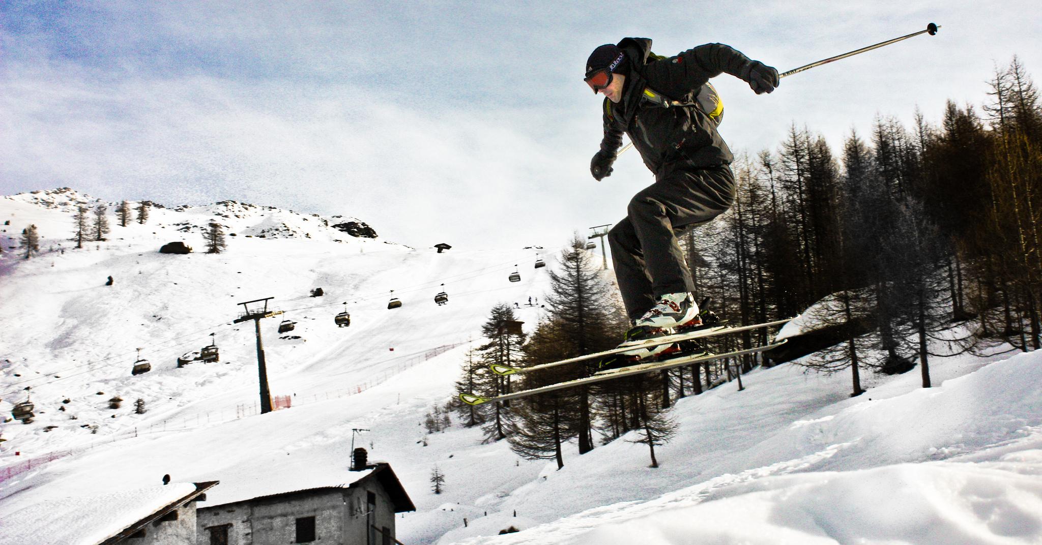 Vacanze in Montagna Lombardia