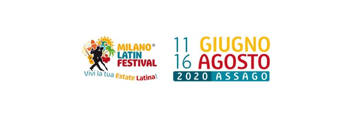 Latin Festival 2020 Assago
