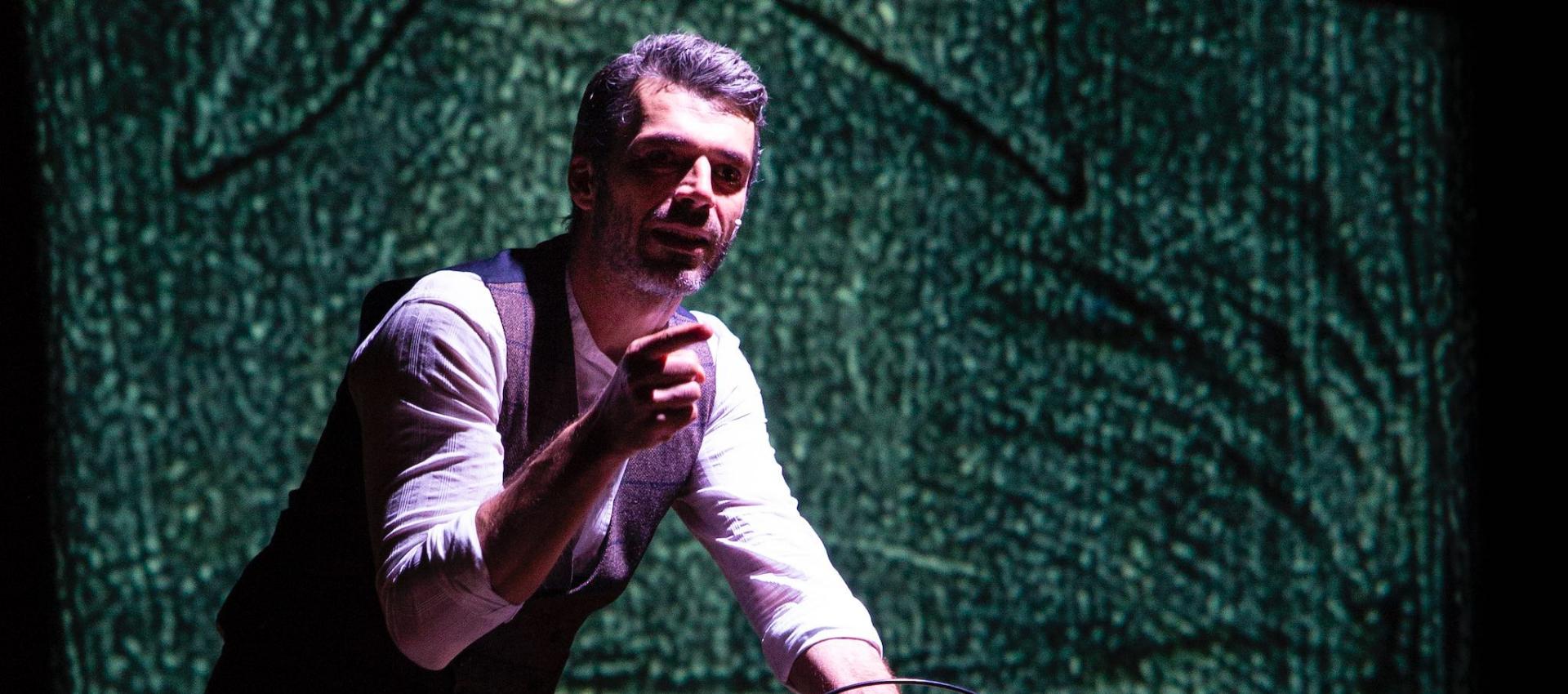 Luca Argentero - E' questa la vita che sognavo da bambino